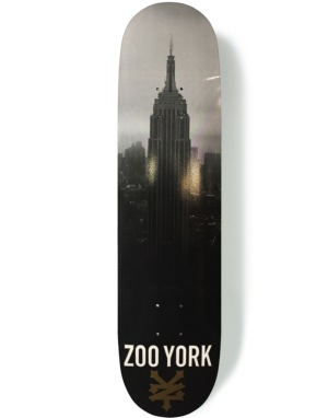 Zoo York Empire Team Deck - 7.75