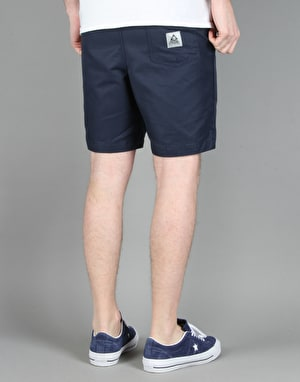 Element Downtown Classic Shorts - Eclipse Navy