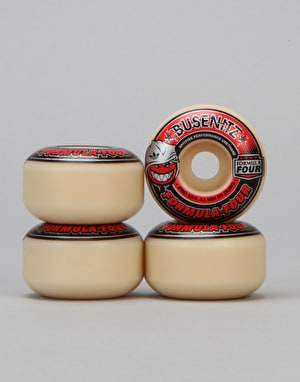 Spitfire x Adidas Busenitz Ltd Formula Four 99d Pro Wheel - 52mm
