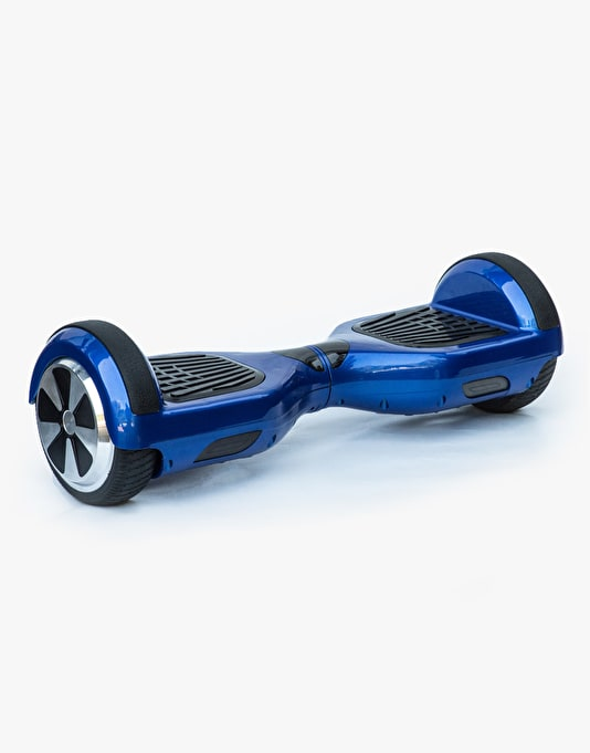 iSkute Balance Board Scooter - Blue