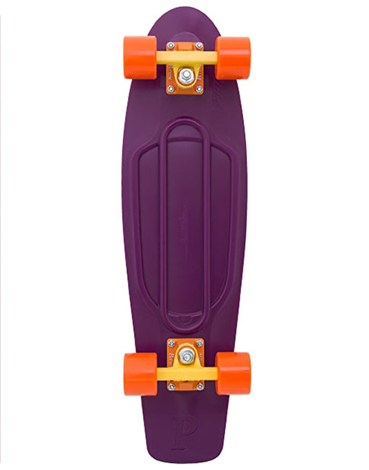 "Penny Skateboards Classic Nickel Cruiser - 27"" - Sundown"
