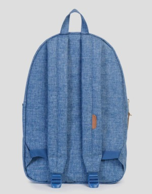 Herschel Supply Co. Settlement Backpack - Limoges Crosshatch