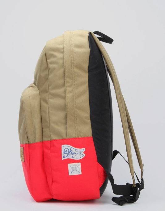Dakine Capitol 23L Backpack - Gifford