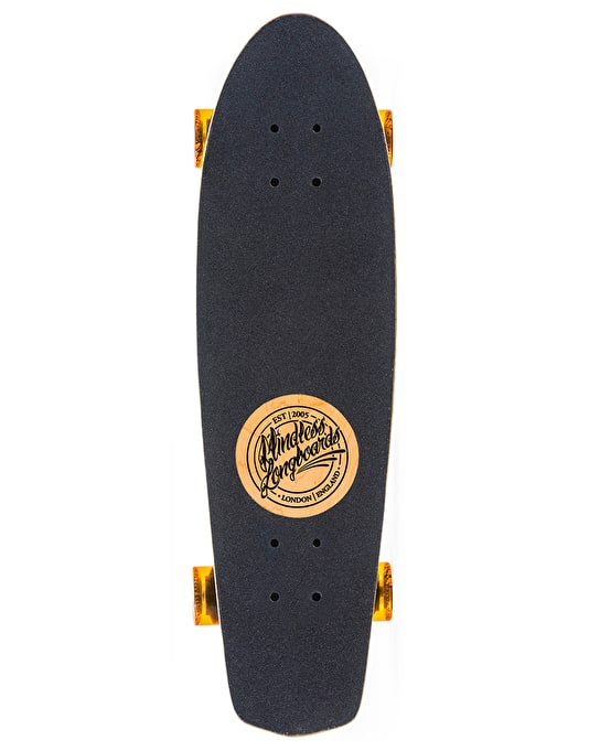 "Mindless Campus IV Cruiser - 7.75"" x 28"""