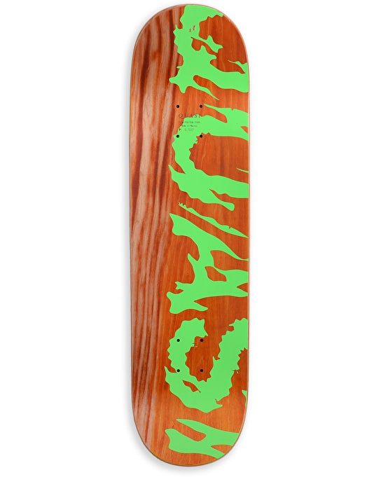 Quasi Fastcar [Two] Team Deck - 8.5""