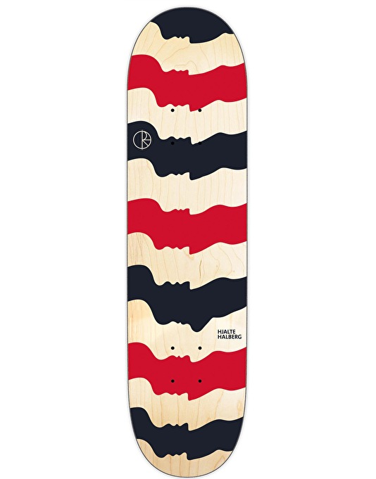 """Polar Halberg Some Noses Are Bigger Than Others Pro Deck - 8"""""""