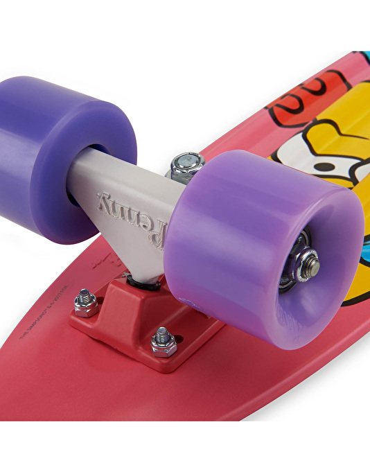 Penny Skateboards x The Simpsons Maggie Classic Cruiser - 22""