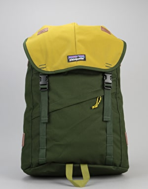 Patagonia Arbor Pack 26L Backpack - Glades Green
