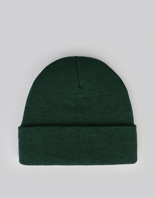 Route One Digital Cuff Beanie - Forest Green