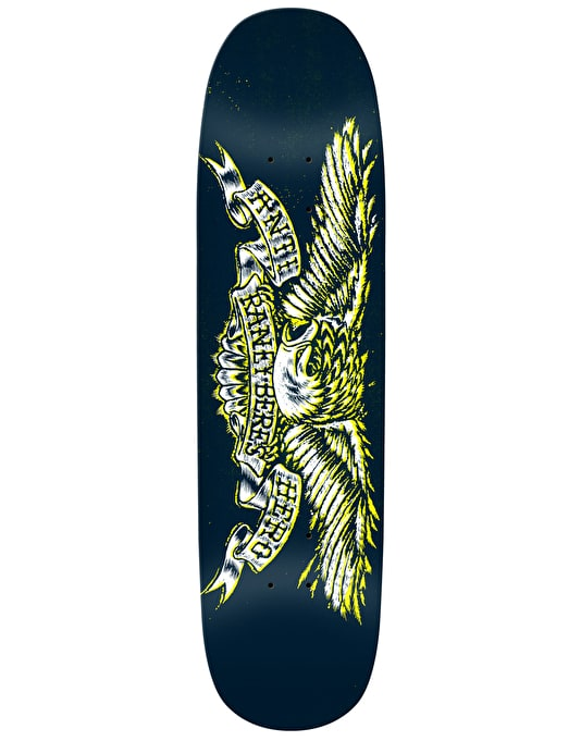 Anti Hero Beres Sprack Eagle Rye Pro Deck - 8.28""