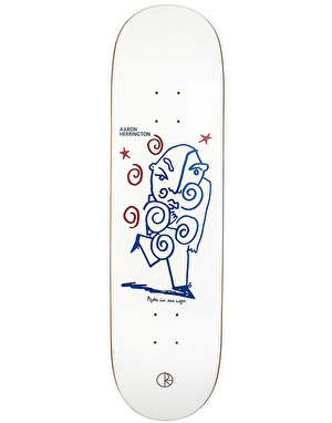 Polar Herrington Pyscho in the Night Pro Deck - 8.5
