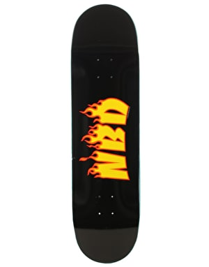 Skate Mental NBD Team Deck - 8