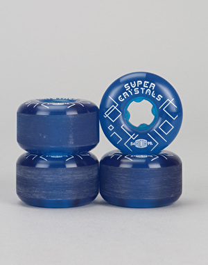 Ricta Super Crystals 99a Team Wheel - 54mm