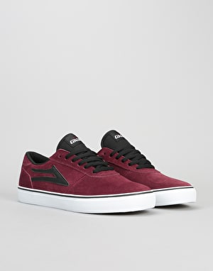 Lakai Manchester Skate Shoes - Port Suede