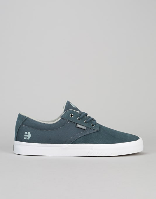 Etnies Jameson Vulc Skate Shoes - Slate