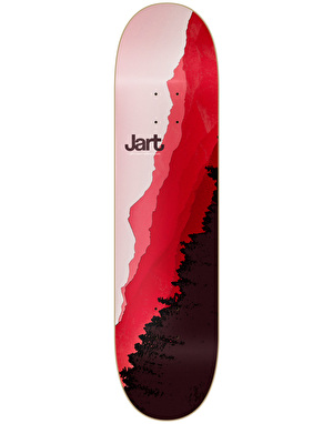 Jart Landscape Team Deck - 8.125