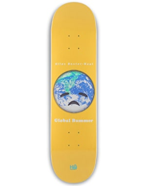 Habitat Silas Global Bummer Pro Deck - 8.5