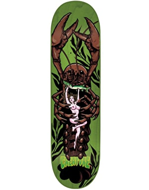 Creature Creek Freaks Team Deck - 8.125