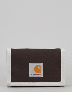 Carhartt Watch Wallet - Tobacco/Cinder