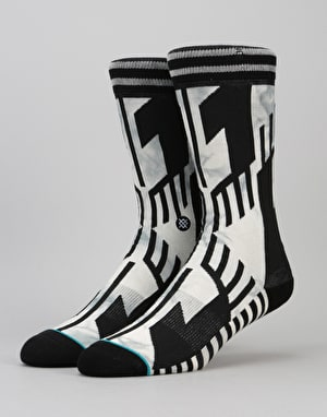 Stance Killicker 200 Needle Socks - Black