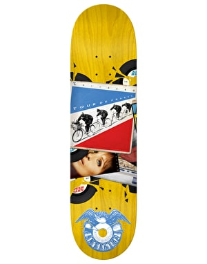Anti Hero Gerwer Studio 18 Records Pro Deck - 8.25