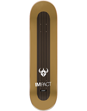 Darkstar Thomas Throwback Impact Light Pro Deck - 8.125