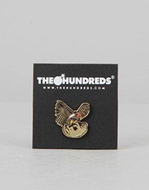 The Hundreds Souvenir Pin - Multi