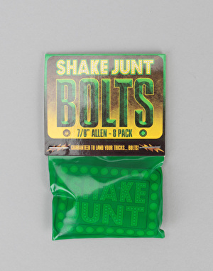 Shake Junt Bag O' Bolts 7/8