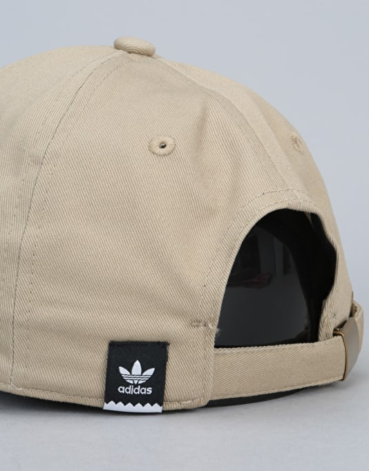 Adidas Skateboarding Thanks Dad Cap - Hemp