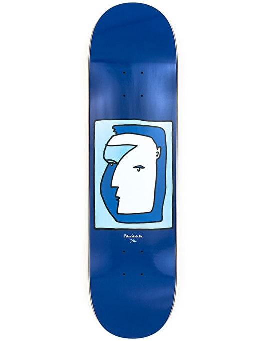 Polar Alv Self Portrait Pro Deck - 8.25""