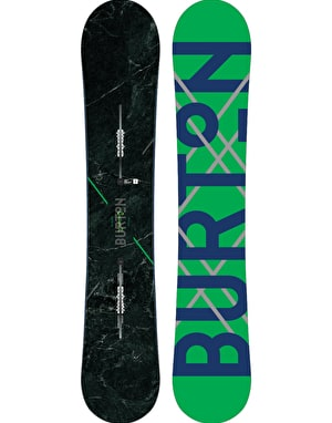 Burton Custom X Flying V 2017 Snowboard - 158cm