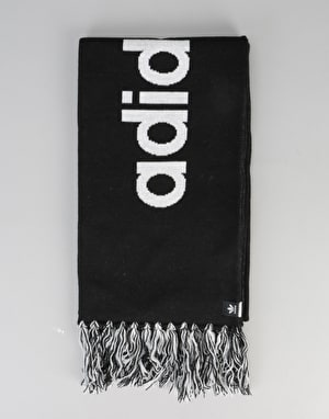 Adidas Skateboarding The All Day Scarf - Black