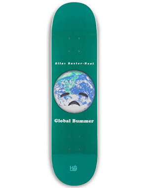 Habitat Silas Global Bummer Pro Deck - 8.125