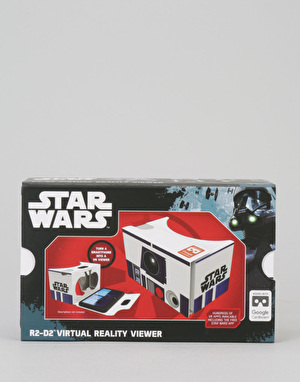 Star Wars R2-D2 Virtual Reality Viewer