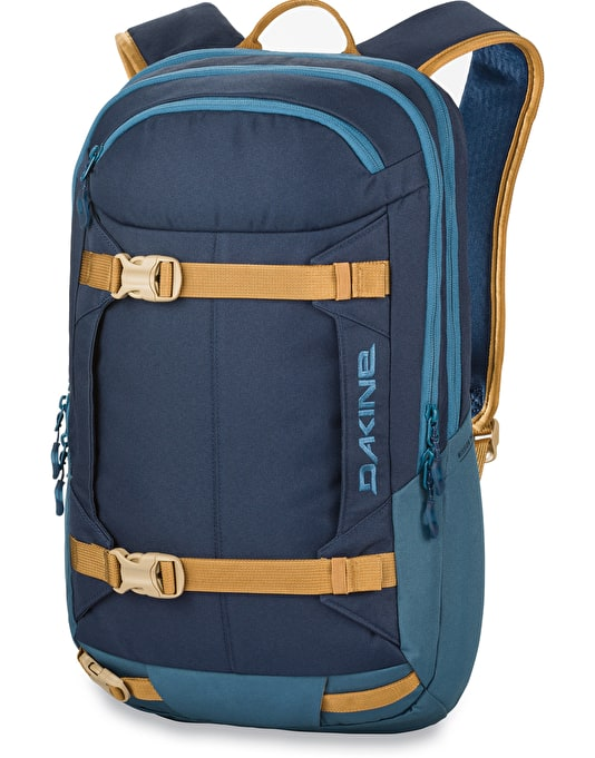 Dakine Mission Pro 18L Backpack - Bozeman