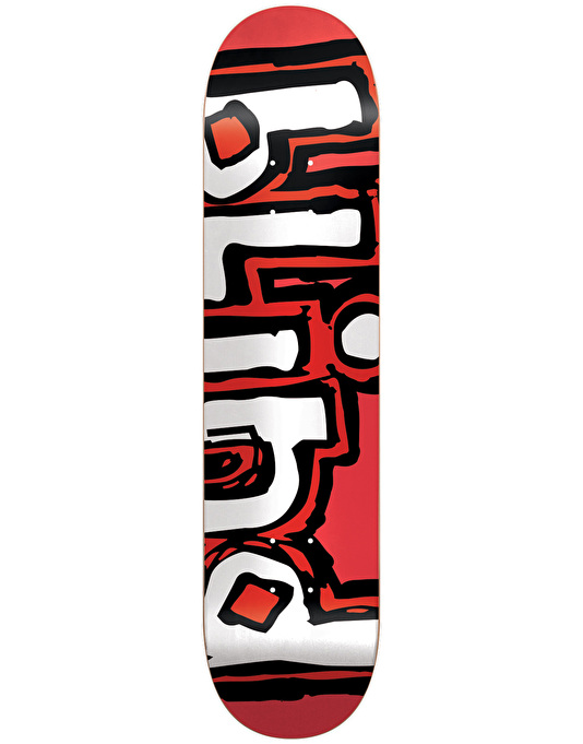 Blind Colour OG Skateboard Deck - 8.375""