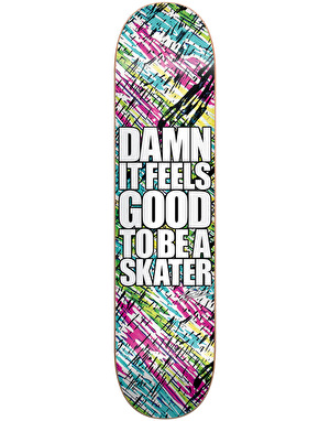 Blind Damn Splash Team Deck - 7.75