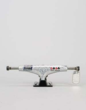 Thunder Johnson All-In Hollow Lights 147 High Pro Trucks