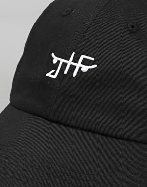Just Have Fun Premium Skate Dad Cap - Black