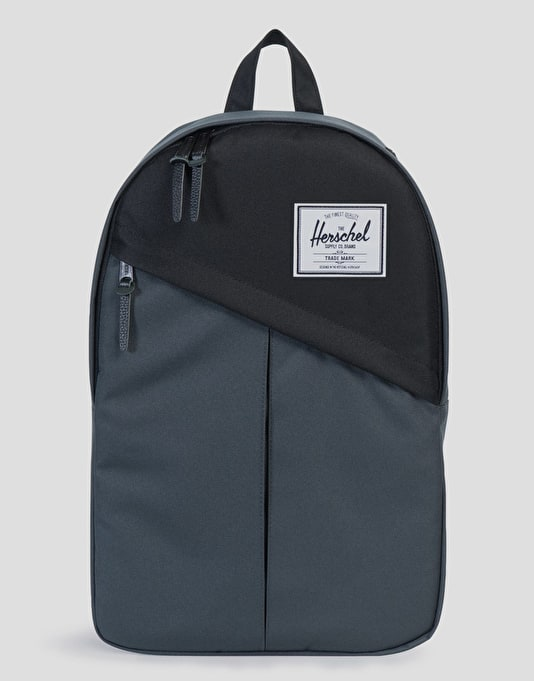 Herschel Supply Co. Parker Backpack - Dark Shadow/Black