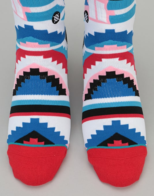 Stance Scenario Classic Light Socks - Multi