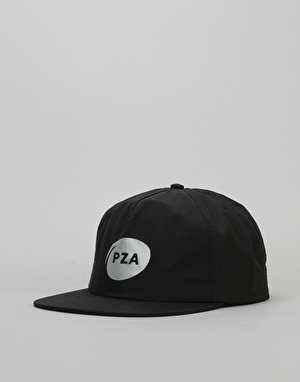 Pizza P10 Logo Cap - Black
