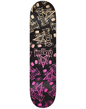 Real Walker SOTY Partygoat Pro Deck - 8.06
