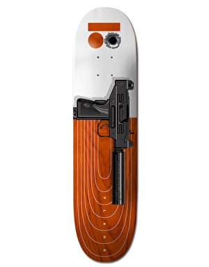 Plan B Joslin Heat Pro.Spec Pro Deck - 8.25