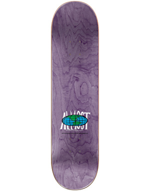 Almost x Hanna-Barbera Youness Droopy Sketch Pro Deck - 8