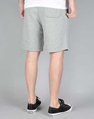 Converse Core Shorts - Vintage Grey Heather