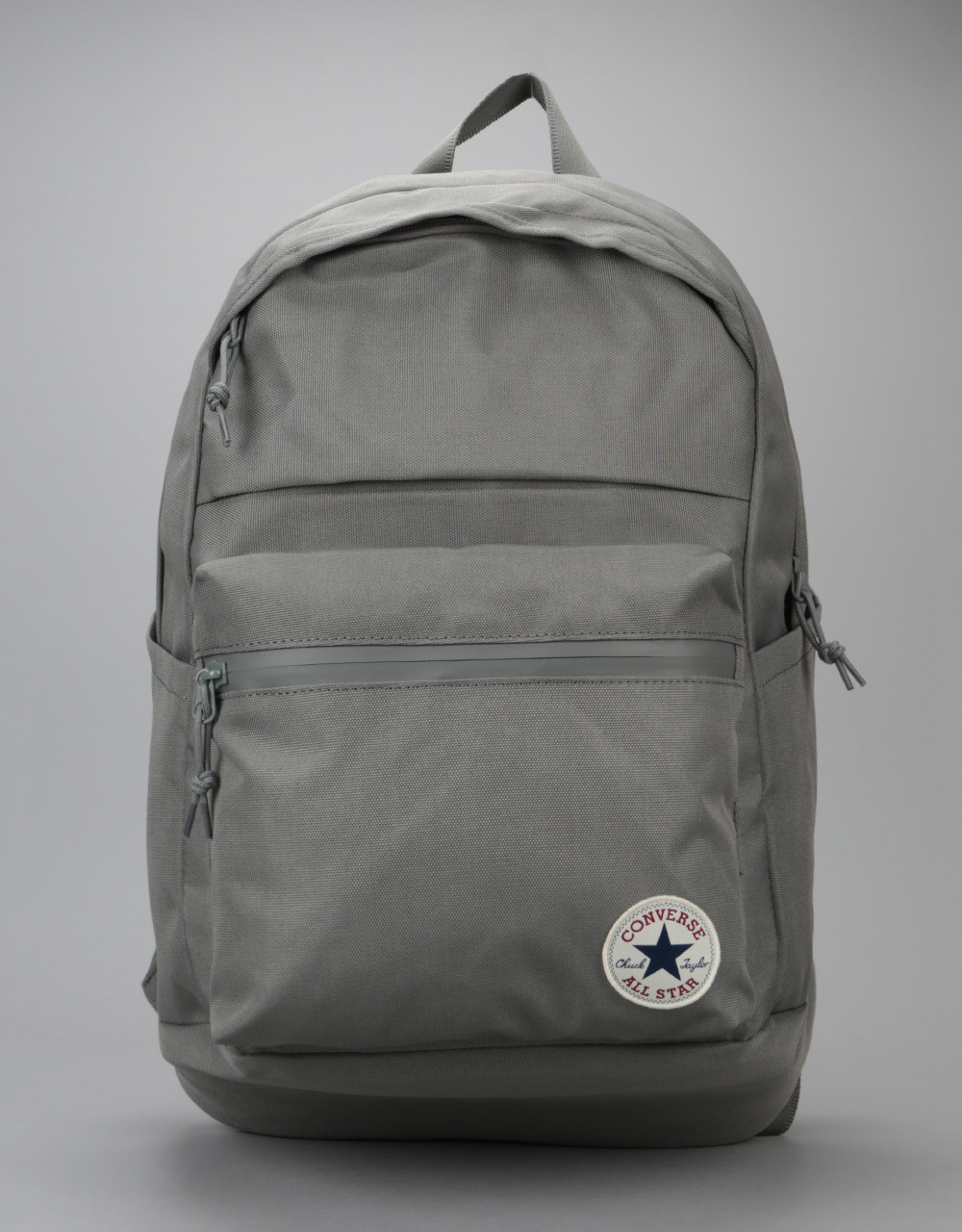 Converse Core Poly Chuck Plus Backpack - Converse Charcoal ... 80df270056a4a