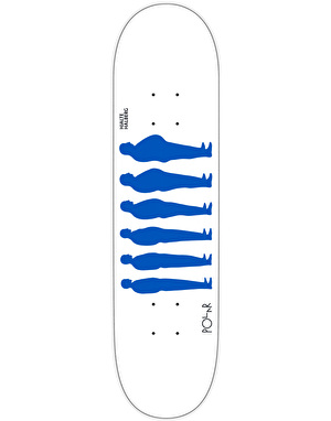 Polar Halberg Am to Pro Timeline Pro Deck - 8.5
