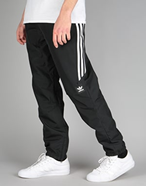 Adidas Premium Sweatpants - Black/White