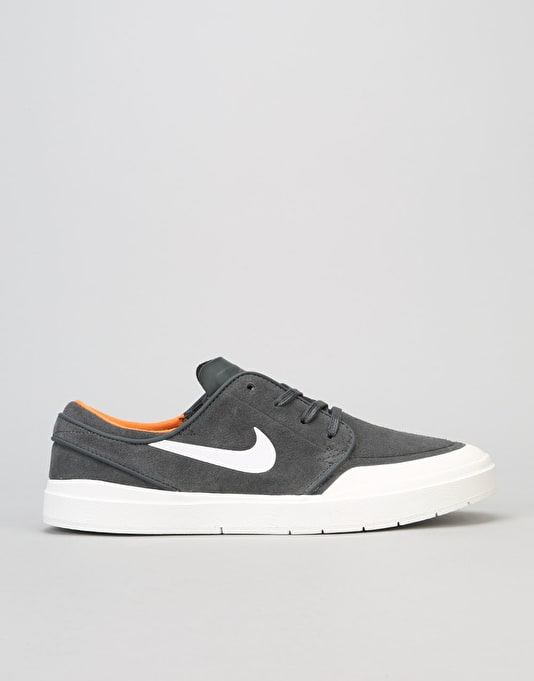 Nike SB Stefan Janoski Hyperfeel XT Skate Shoes - Anthacite/Summit/Cly